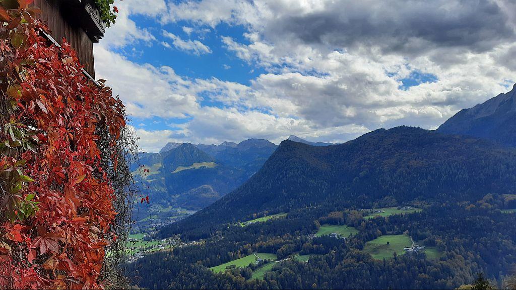 Hiking in Berchtesgaden