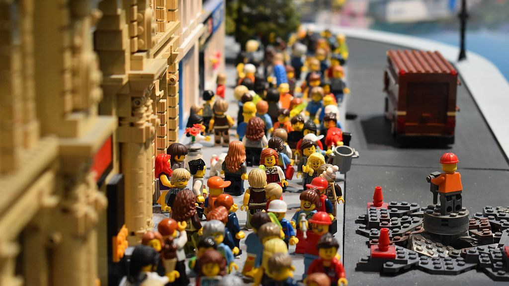Legoland Deutschland Camping