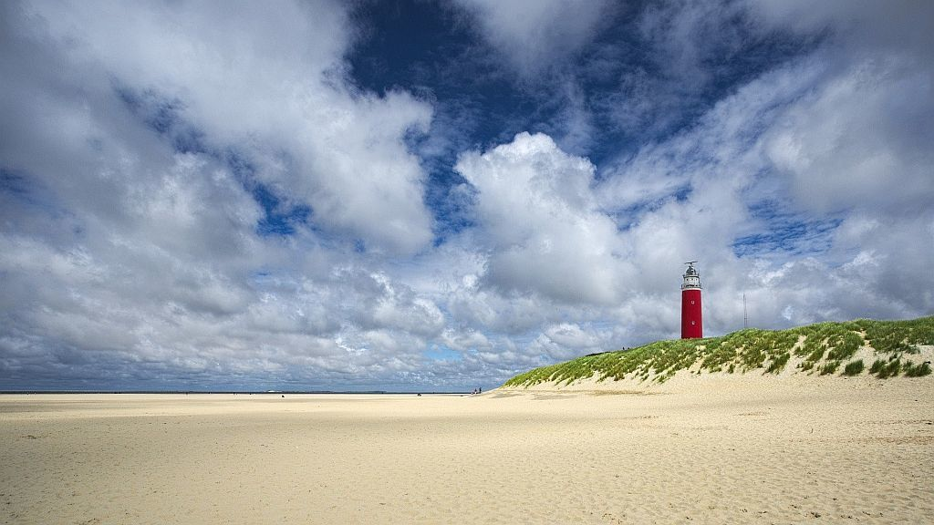 5 Sterne Camping Nordsee